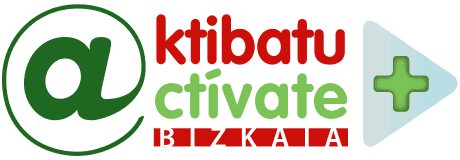 Logo Actívate +